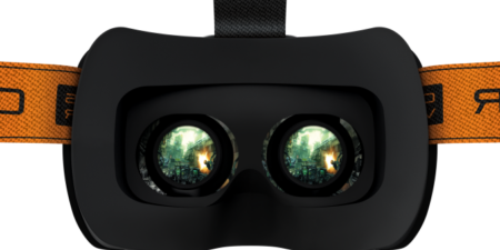 E3 2016: OSVR Svela HDK 2 con dual-display 2160×1200