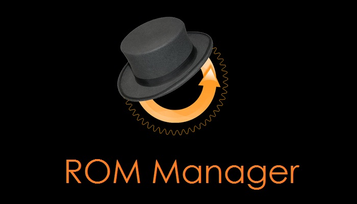 ROM Manager, come funziona?