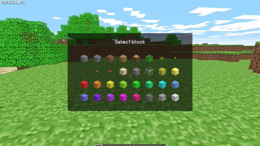 minecraft classic gratis