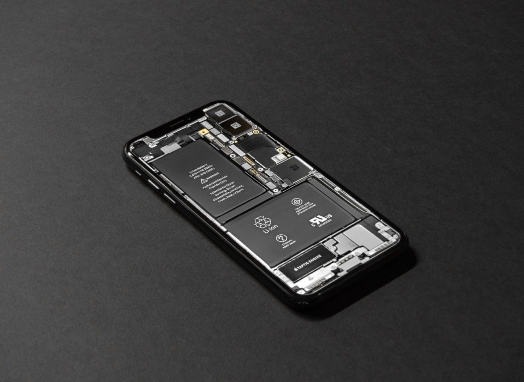 come calibrare la batteria dell'iphone