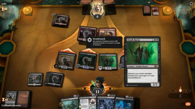 Mtg Arena On Mac 2019